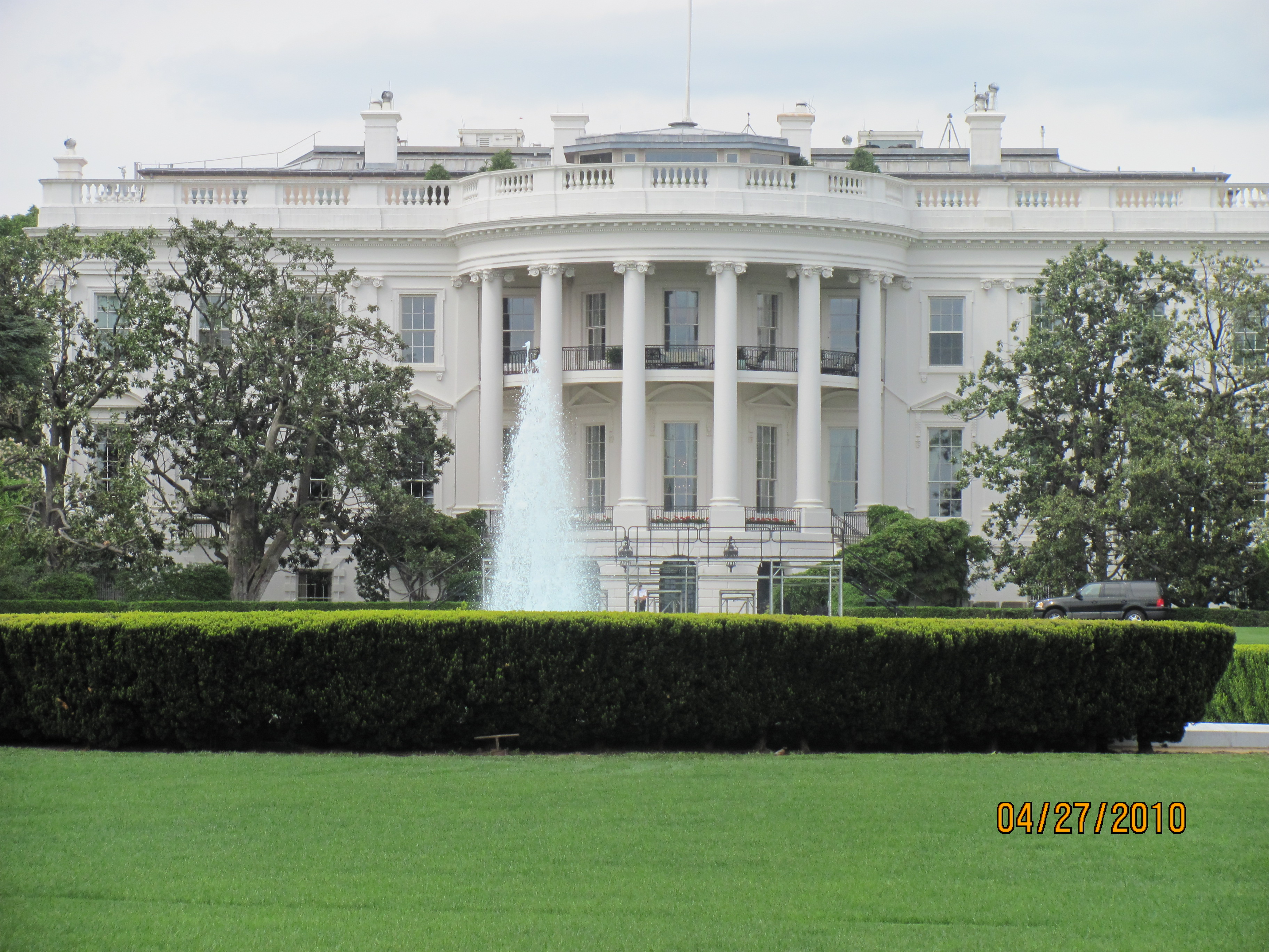Address Of Former Presidents First Ladies And Vice Presidents