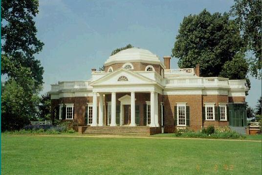 Thomas Jefferson 3rd President